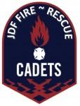 JDF FIRE RESCUE LOGO